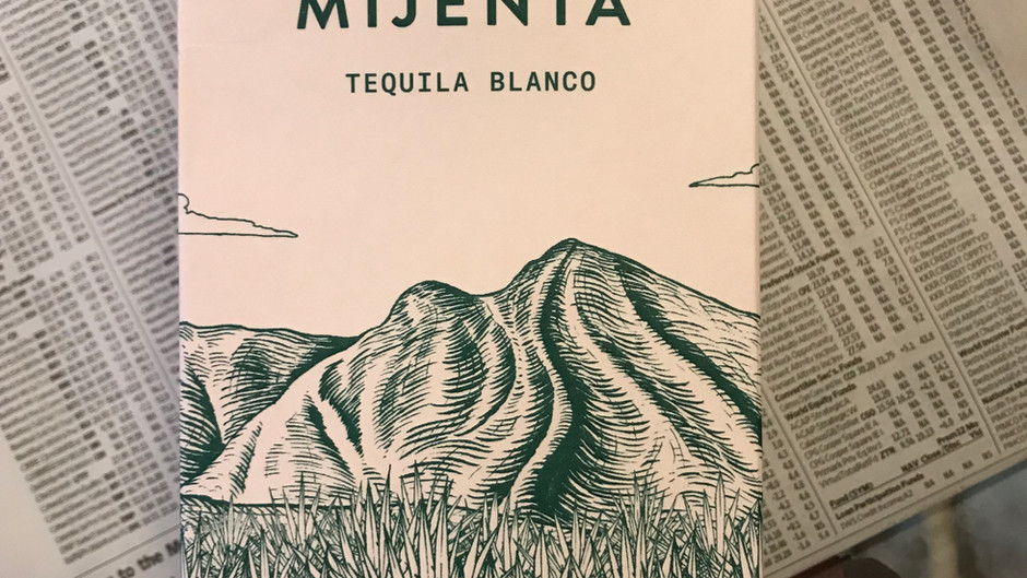 THREE DAY OF THE DEAD COCKTAILS FROM MIJENTA TEQUILA