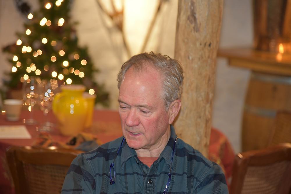 Robert Deford, Boordy Vineyards