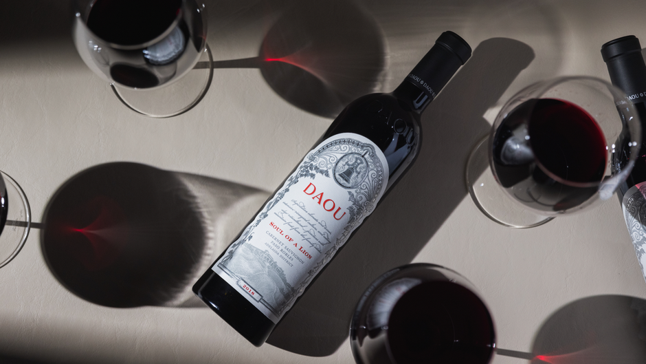 DAOU Releases 2018 Vintage of Flagship Wine