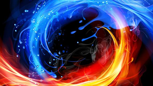 Creative Firestorm