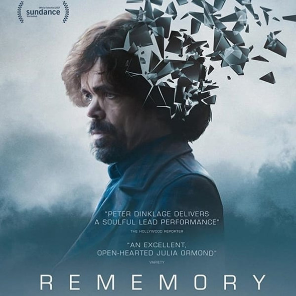 Rememory Is A Light Sci-Fi Hidden Gem!