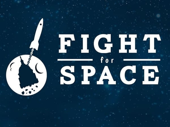 Movie Review: Fight For Space