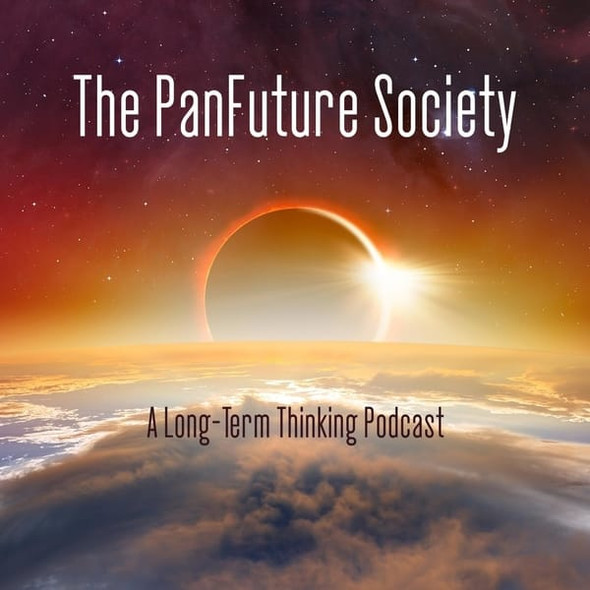 PanFuture Podcast Ep 81 - 2017 Sci-Fi Wrap-Up w/ A.C. Hachem