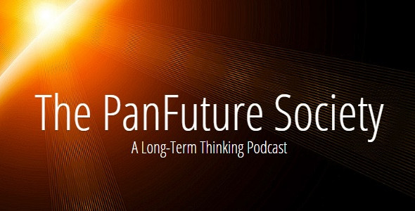 Interview with A.C. Hachem - The PanFuture Society Podcast