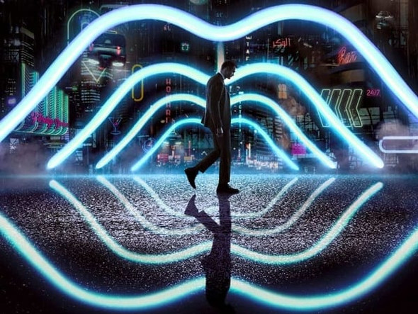 Netflix's Mute: The Pseudo Sci-Fi Head Scratcher That Could Have Been