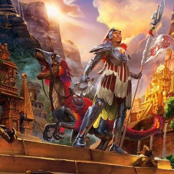 Ixalan Predictions: 5 Ways Magic's Latest Set Might Change The Game