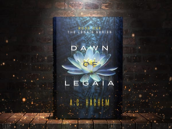 A.C. Hachem's Dawn of Legaia