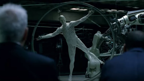 Westworld, and Autumn's Sci Fi Agenda