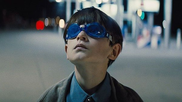 Movie Review: Midnight Special