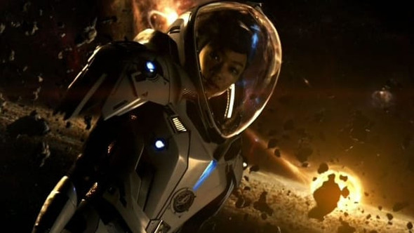 Show Review: Star Trek: Discovery