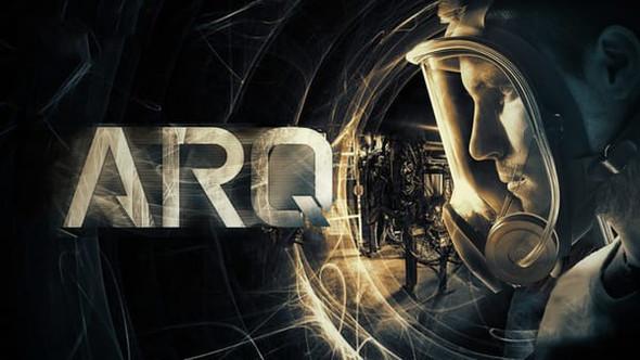 Movie Review: ARQ