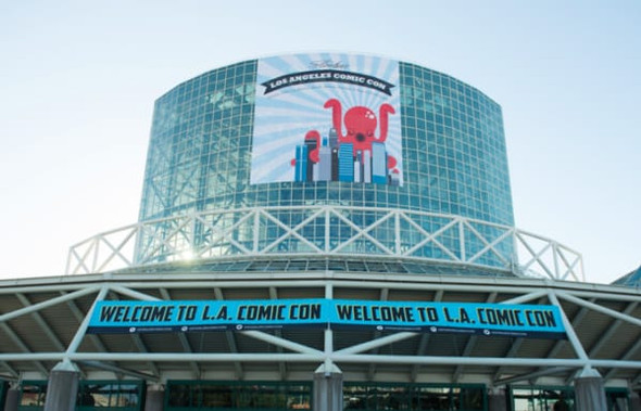 Event Review: Stan Lee's Los Angeles Comic Con 2017