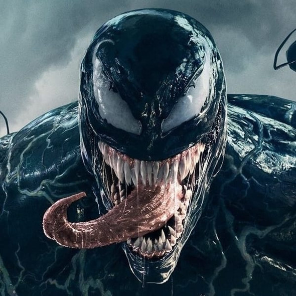 2018's Venom Movie Brings Loads of Slimy Action To The Big Screen, If You're Into That Sort