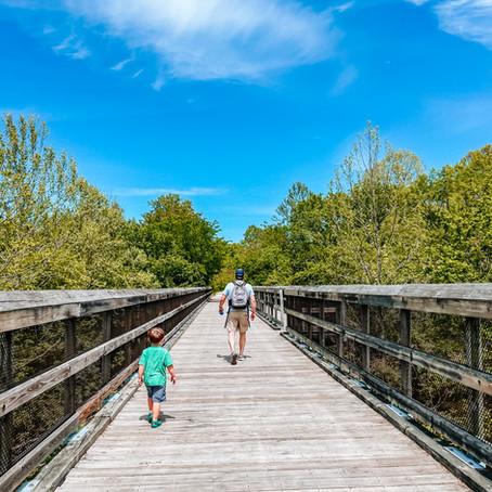 A Summer Bucket List for Virginia Families