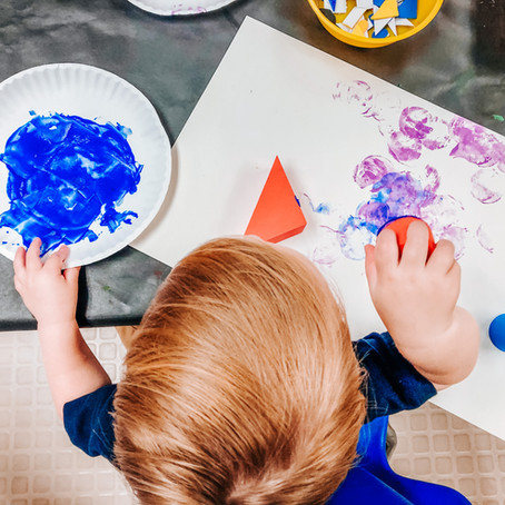 7 Classes for Babies, Toddlers & Preschoolers in Richmond