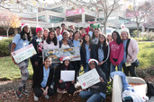 2018 Winter Toy Drive