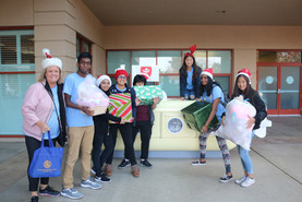 2019 Winter Toy Drive