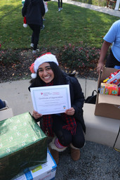 Winter Toy Drive