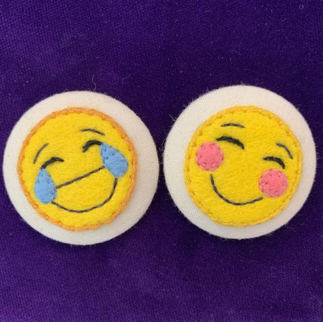 Emoji Badges