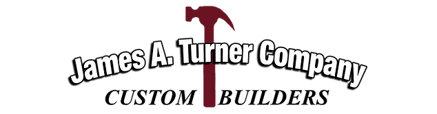 James A. Turner Company - Custom Builders - Home Additions - Renovations