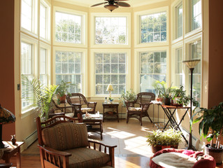 Award Winning Custom Home Addition