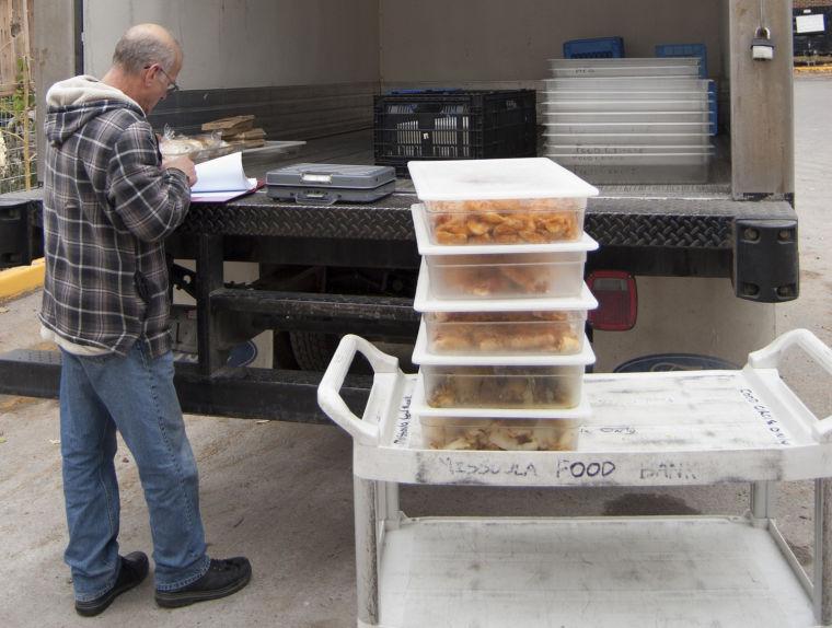 Montana Food Circle Donation