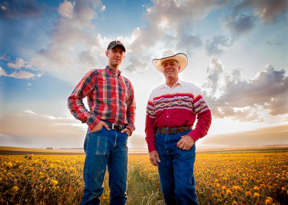 Bob Quinn & Andrew Long