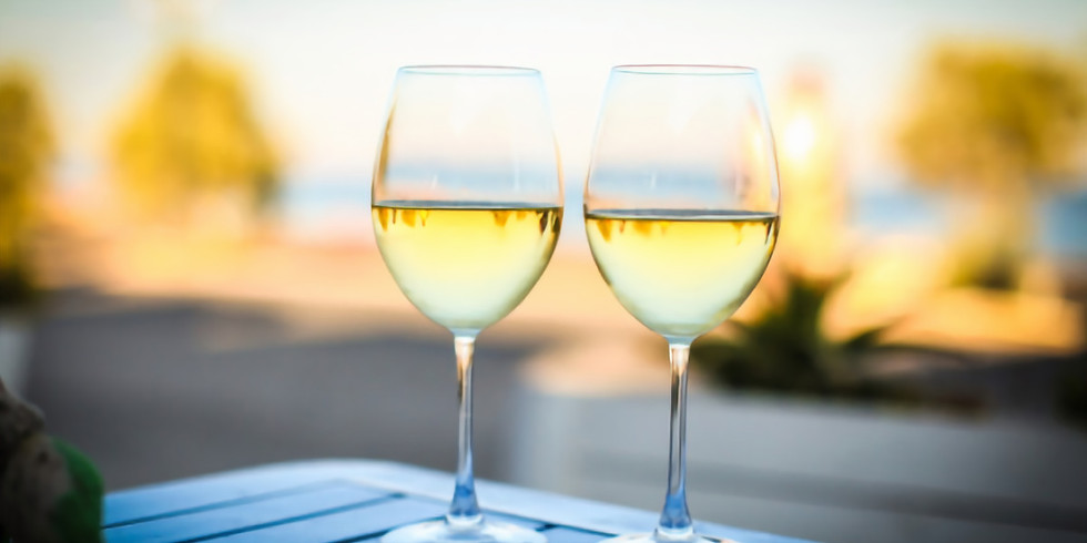 Summer Wines For Hot Weather