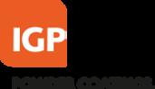 Logo der Pulverfabrik IGP