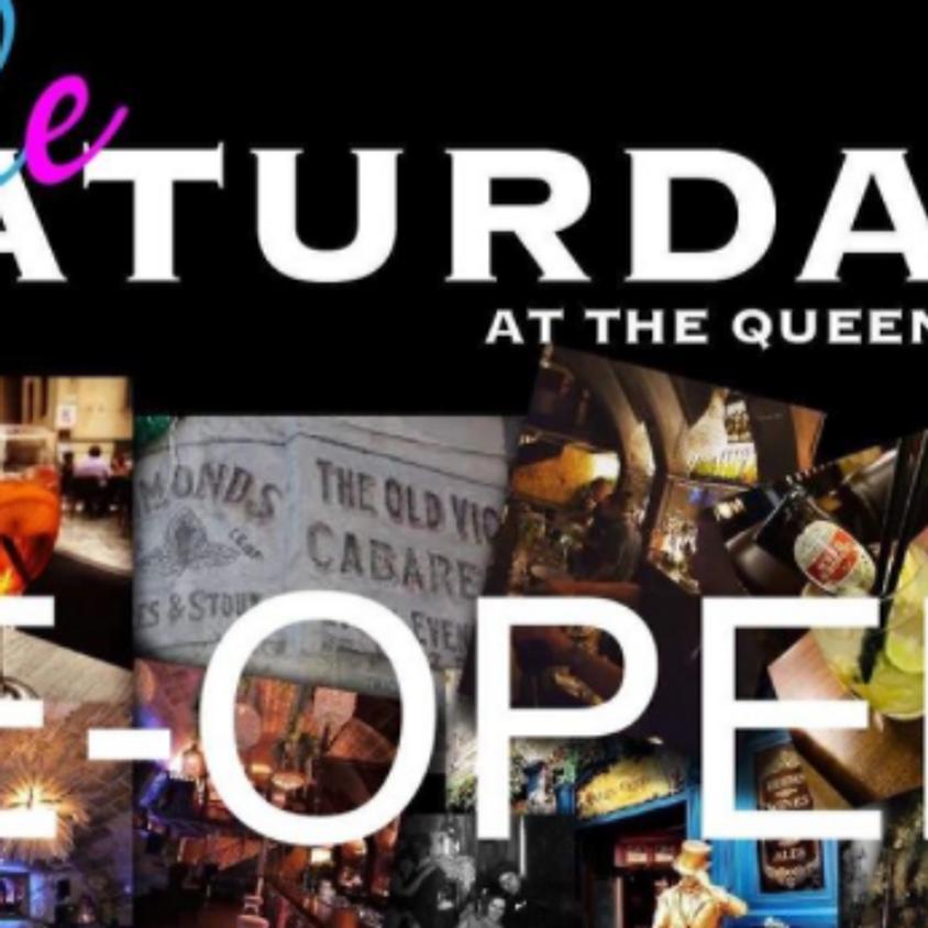 Pride Saturdays at Queen Victoria City Pub (2)