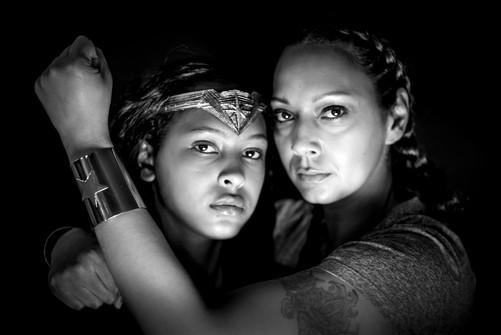 Jahira & Nina