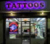 Tattoos By Lou North Miami Tattoo Shops