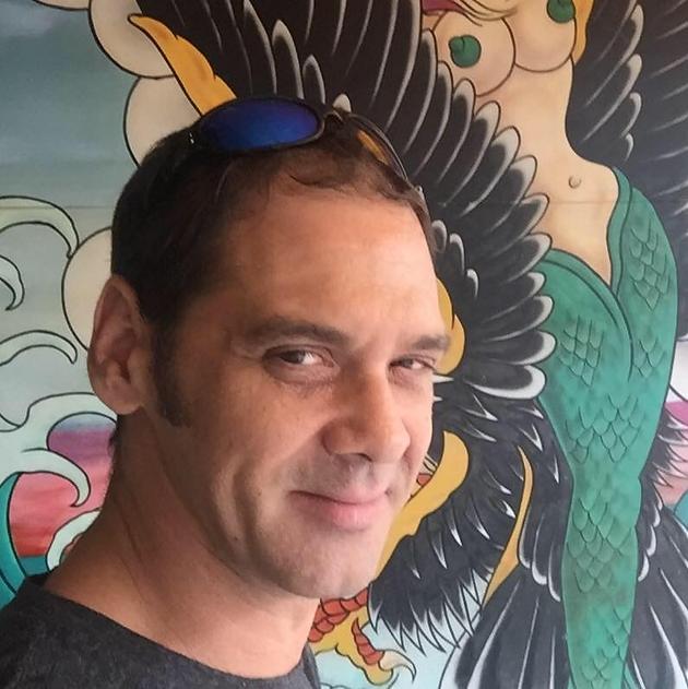MIAMI TATTOO ARTIST JEFF JEFFERS | Tattoo And Piercing Shop Miami ...