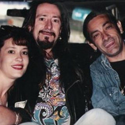 MICHELLE, KEN, & LOU