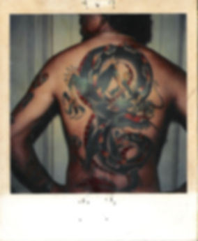 LOU'S BACKPIECE BY HUCK SPAULDING & TONY P.