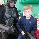 #batman #glenrothescomiccon #goldlioncom