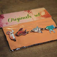 Originals setti