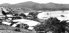 Cooktown in its early days