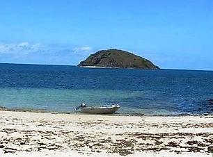 Archer Point Cooktown