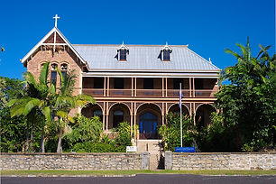 Visit the wonderful James Cook Museum to discover Cooktown's unique history
