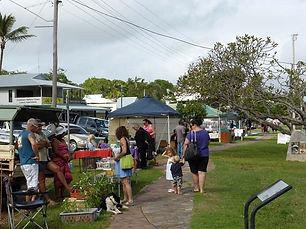 Cooktown Saturday Markets
