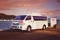 Cairns - Cooktown Bus Service