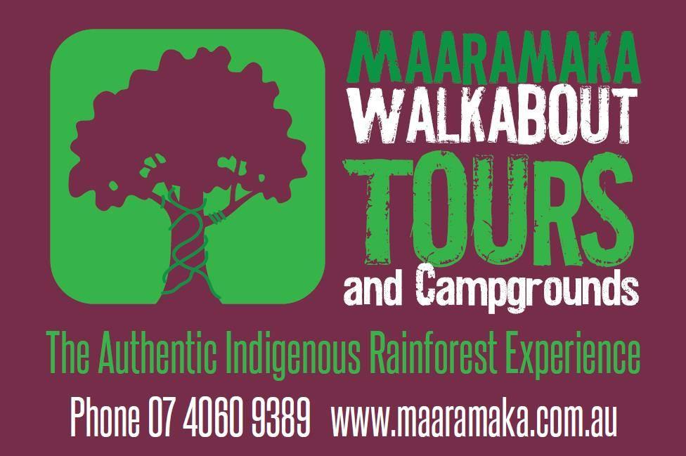 Maaramaka Walkabout Tours