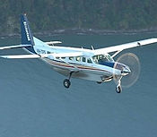 Hinterland Aviation Cooktown flights