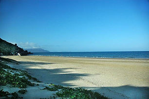 Finch Bay is Cooktown's favourite beach
