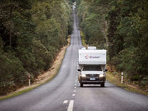 Hire a Campervan and drive to Cooktown