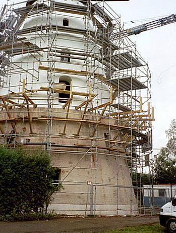 In de stelling in 2002