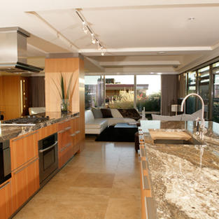 OPTIMA PENTHOUSE CAMELVIEW CONTEMPORARY CLASSIC SCOTTSDALE