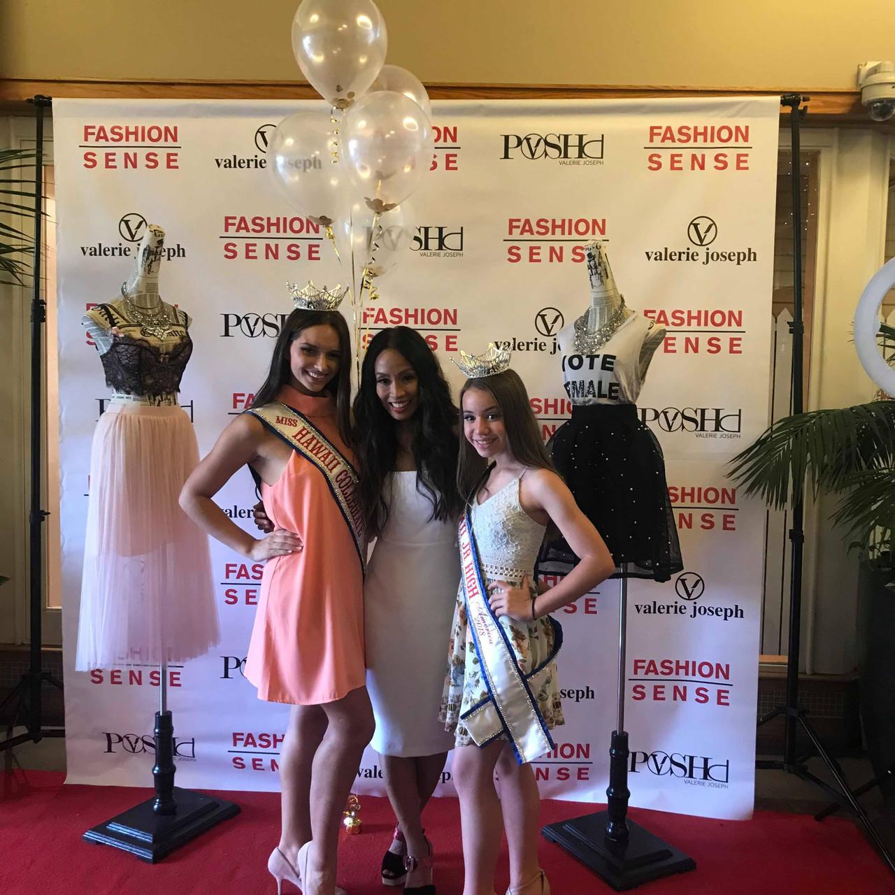 Miss Teen Hawaii