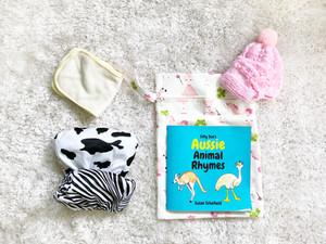 Kawaii Baby Diapers - Digital Marketing